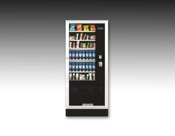 Køb Aria L Master | Slikautomat m. komplet cateringservice | Kaffemøllen A/S