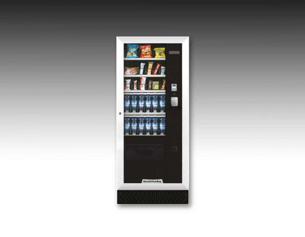 Køb Aria M Master | Slikautomat m. komplet cateringservice | Kaffemøllen A/S