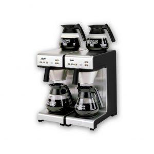 Bonomat Matic Twin kaffemaskine
