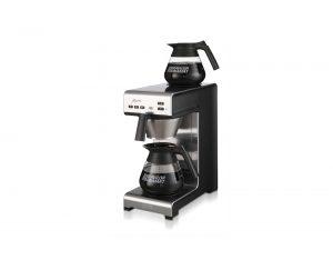 Køb Bonamat Matic 2 | 1,8 liter kaffe på få minutter | Kaffemøllen A/S