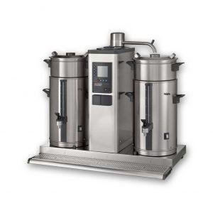Køb Bonamat bryganlæg | Op til 2 x 20 liter | Kaffemøllen A/S