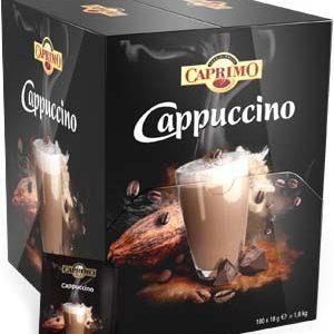 Caprimo Cappuccino Breve