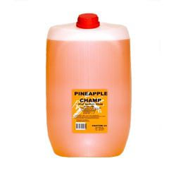 Champ Ananas Saftevand 10L