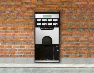 Gaia Style Easy kaffeautomat