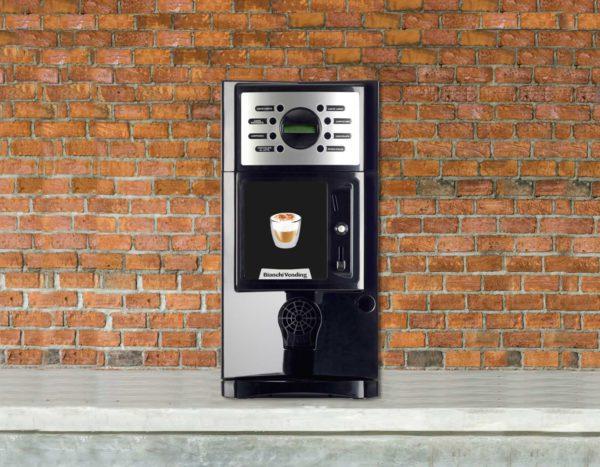 Køb Gaia kaffeautomat | Kaffeautomat til hele bønner | Kaffemøllen A/S