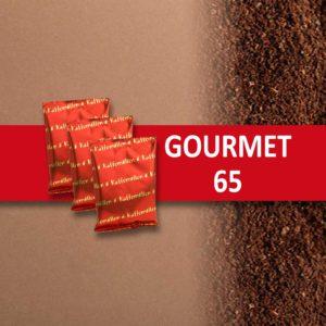 Kaffemøllens Gourmet 65 gr