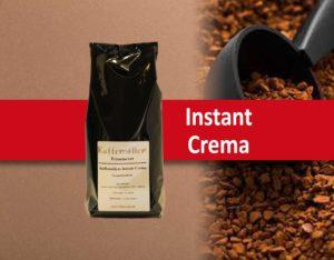 Kaffemøllens Instant Crema 18 x 250 gr