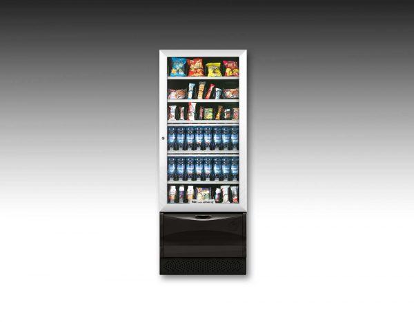 Køb Vista L Slave | 3-i-1 slik- og snackautomat | Kaffemøllen A/S