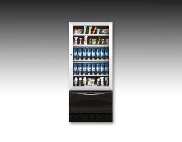 Køb Vista M Slave | 3-i-1 slik-, snack- og kaffeautomat | Kaffemøllen A/S