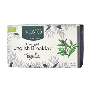 fredsted English Breakfast