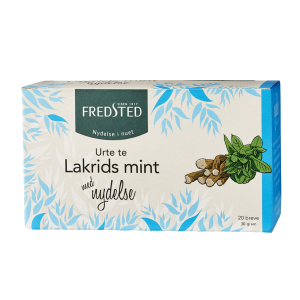 fredsted Lakrids_Mint