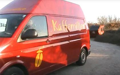 Kontakt Kaffemøllen - Personlig rådgivning og service i verdensklasse.