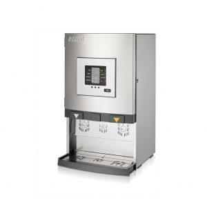 Køb Bolero Turbo XL 403 kaffeautomat | Stor kapacitet | Kaffemøllen A/S