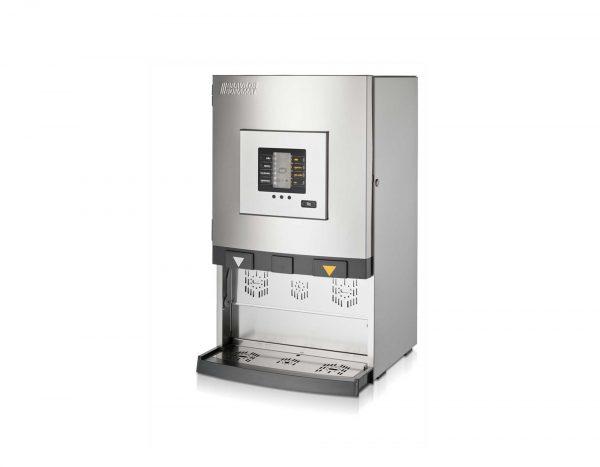 Køb Bolero Turbo XL 403 kaffeautomat   Stor kapacitet   Kaffemøllen A/S