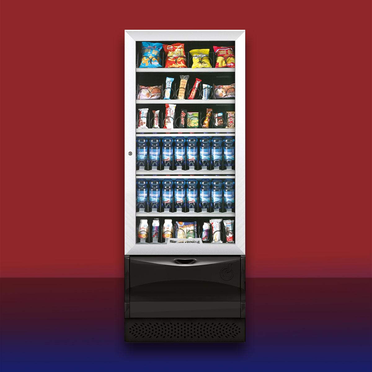Slikautomater til kontorer, organisationer og forretninger - Kaffemøllen