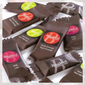 Bouchard Chokolade