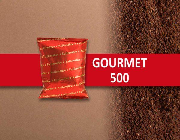 Kaffemøllens Gourmet 500 gr