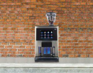 HLF 3700 kaffeautomat