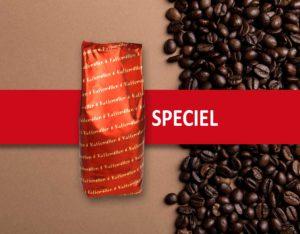 Kaffemøllens Speciel Hele Bønner 1000 gr.