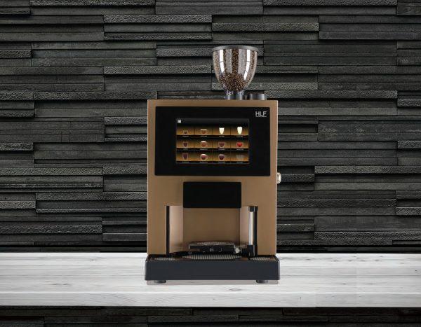 Køb HLF 2700 | Superautomatisk kaffeautomat | Kaffemøllen A/S