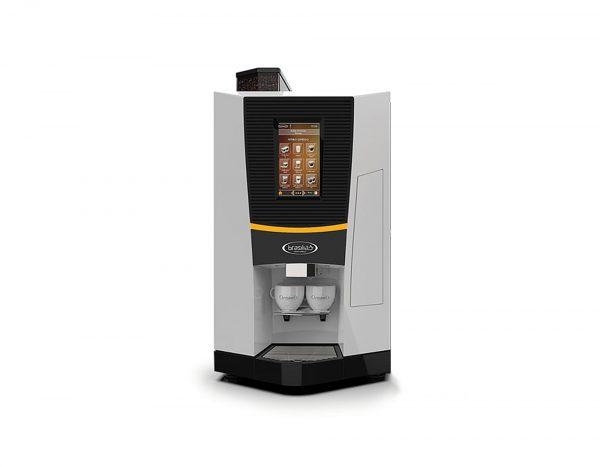 Brasilia Festa | Køb halvautomatisk kaffeautomat| Kaffemøllen A/S