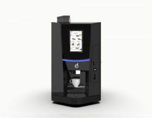 TALIA TOUCH kaffeautomat