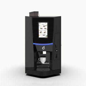 Køb TALIA TOUCH | Halvautomatisk barista kaffeautomat | Kaffemøllen A/S
